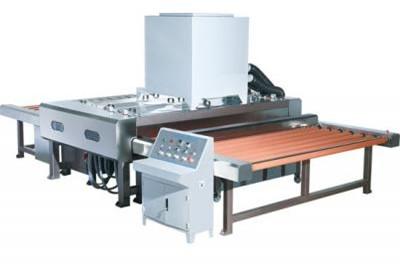 成都X-2500型平板玻璃清洗机
